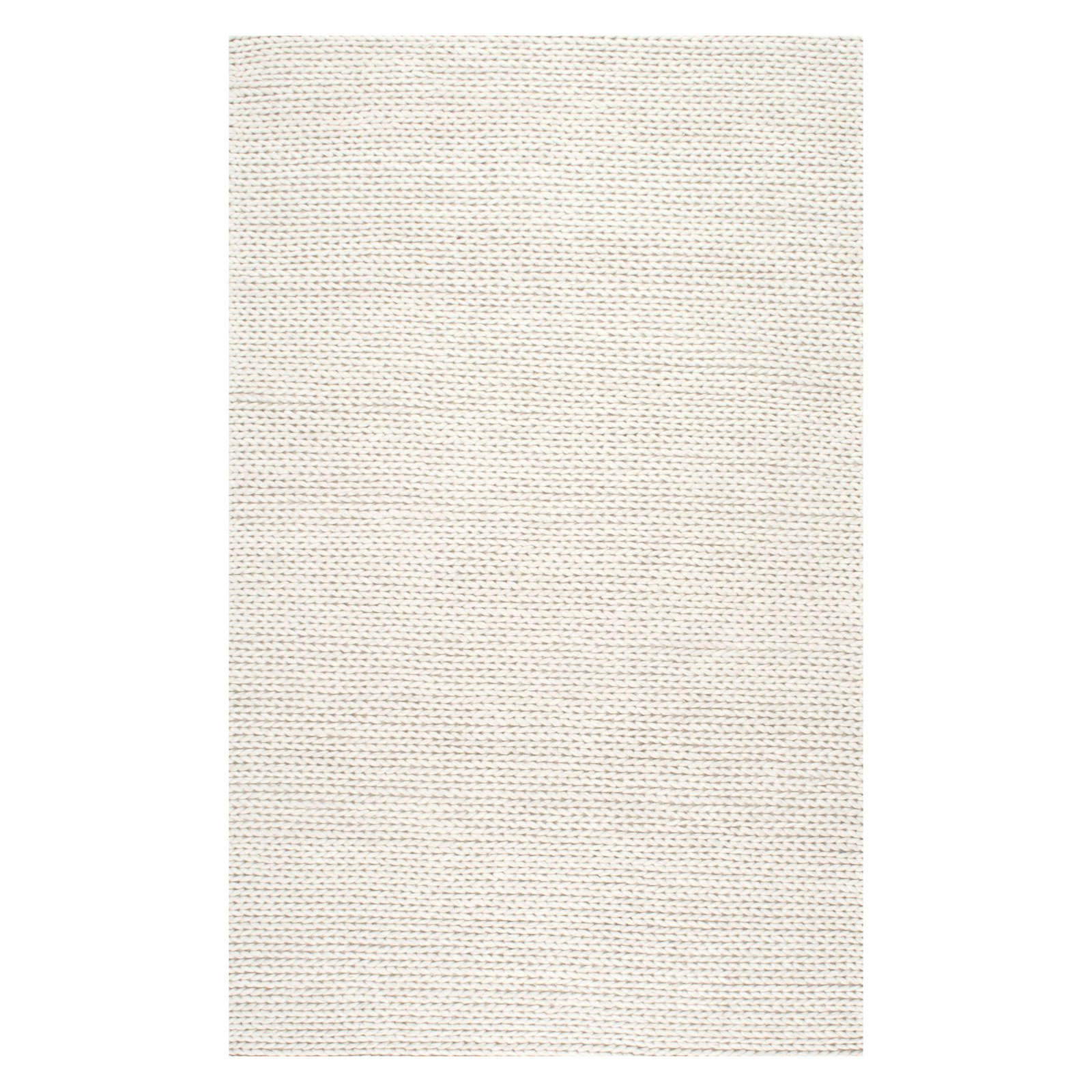 nuLOOM Cable Chunky CB01-305 Area Rug
