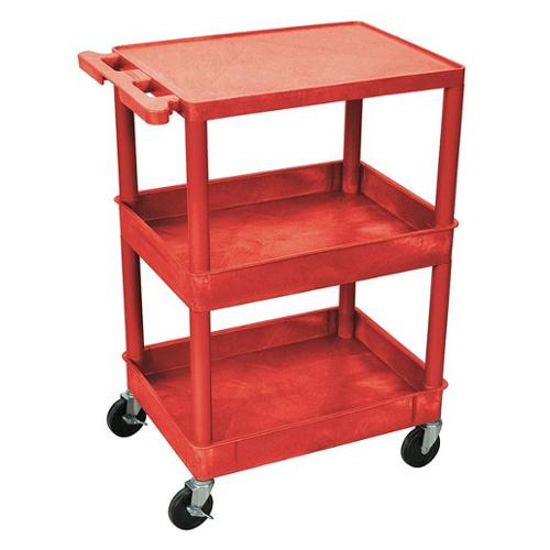 Value Brand Utility Cart, STC211