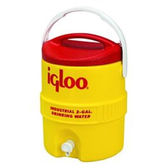 Igl 421 Industrial Water Cooler, 2 gallon