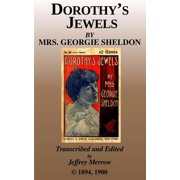 Dorothy's Jewels - eBook