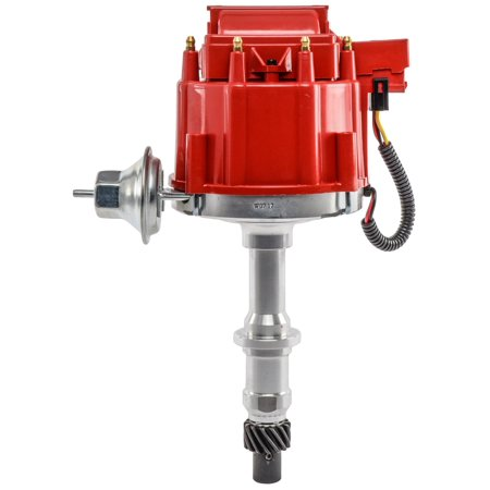 JEGS Performance Products 40022 HEI Distributor 1963-1979 Small Block & Big Bloc