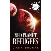 Red Planet Refugees - eBook