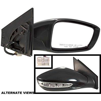 apdty 112755 side view mirror assembly fits right passeng...
