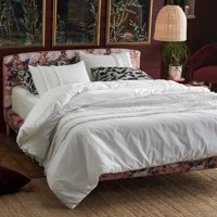 Borla Blanca 3 Piece Comforter Set by Drew Barrymore Flower Home