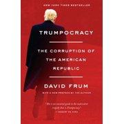 Trumpocracy - eBook