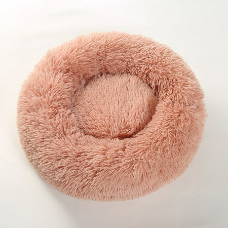 Plush round pet nest - image 3 de 3