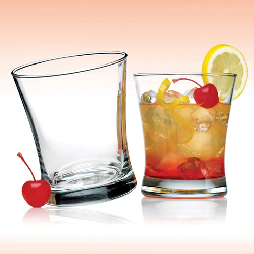 Click here to buy Anchor Hocking 4 Piece Duchess On the Rocks Glassware Set by Anchor Hocking.
