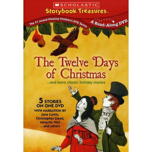 The Twelve Days Of Christmas ... And More Holiday Stories (Full Frame)