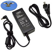 HQRP 14V AC Adapter for Samsung SyncMaster A3514-DPN A3514-DHS BN44-00592B S27D390H S27D391H S27D393H S27D590P TFT LCD Monitor Power Supply Cord Adaptor Sync-Master + HQRP Coaster