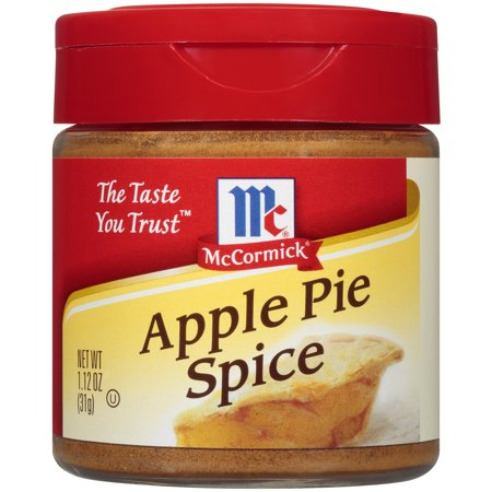 (McCormick Apple Pie Spice, 1.12 oz)