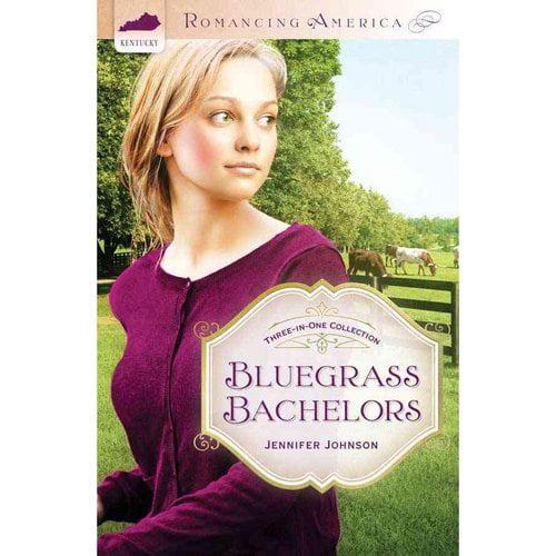 Bluegrass Bachelors