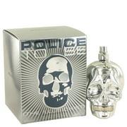 Police To Be The Illusionist Eau De Toilette Spray for Men 4.2 oz