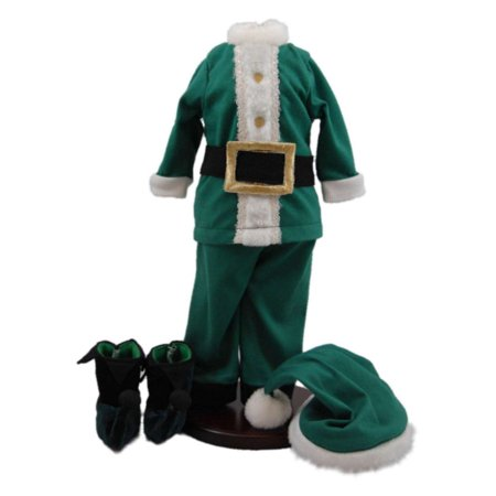 doll night before christmas costume pajama doll outfit