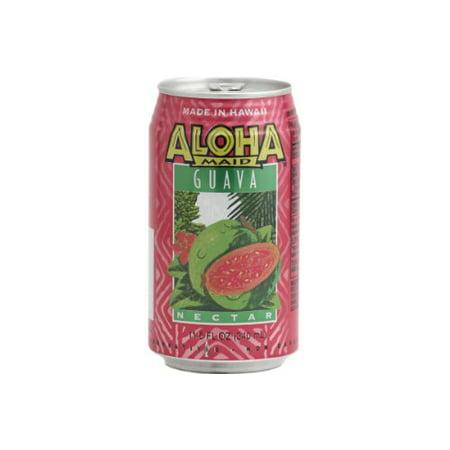 Aloha Maid Am Guava