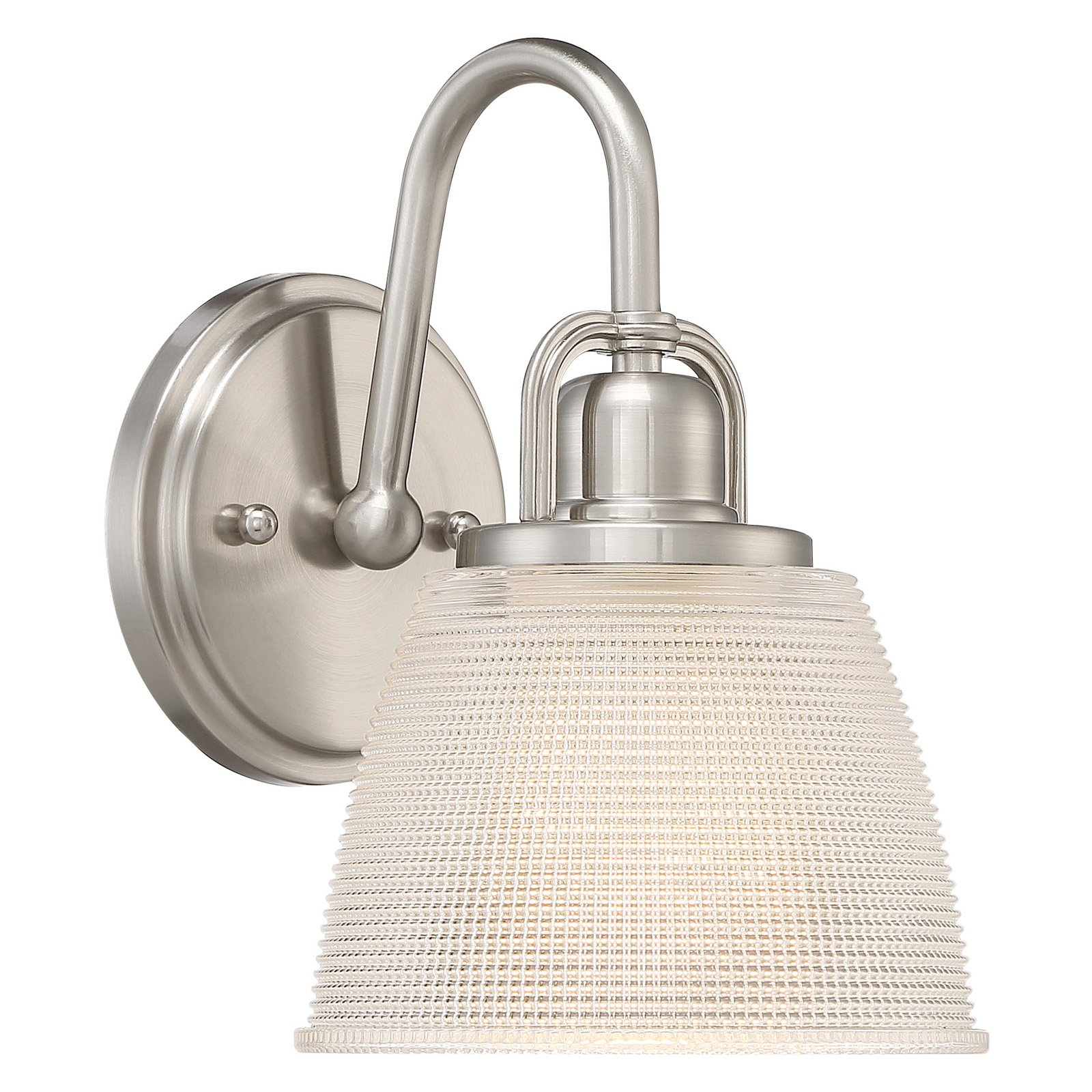 Quoizel Dublin DBN8701 Outdoor Wall Sconce