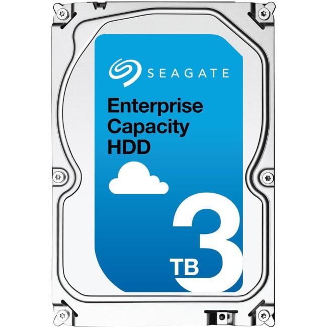 "Seagate ST3000NM0005 Enterprise 3TB SATA 3.5"" Internal Hard Drive by Seagate"
