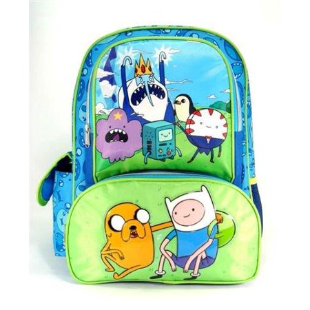 Backpack - - Picnic Large School Bag New 636319