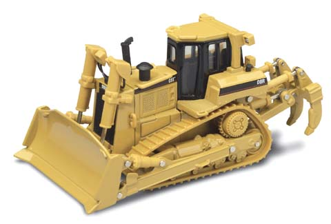 Norscot 55099 1:50 Caterpillar(R),D8R Series II Track-Type Tractor by Norscot