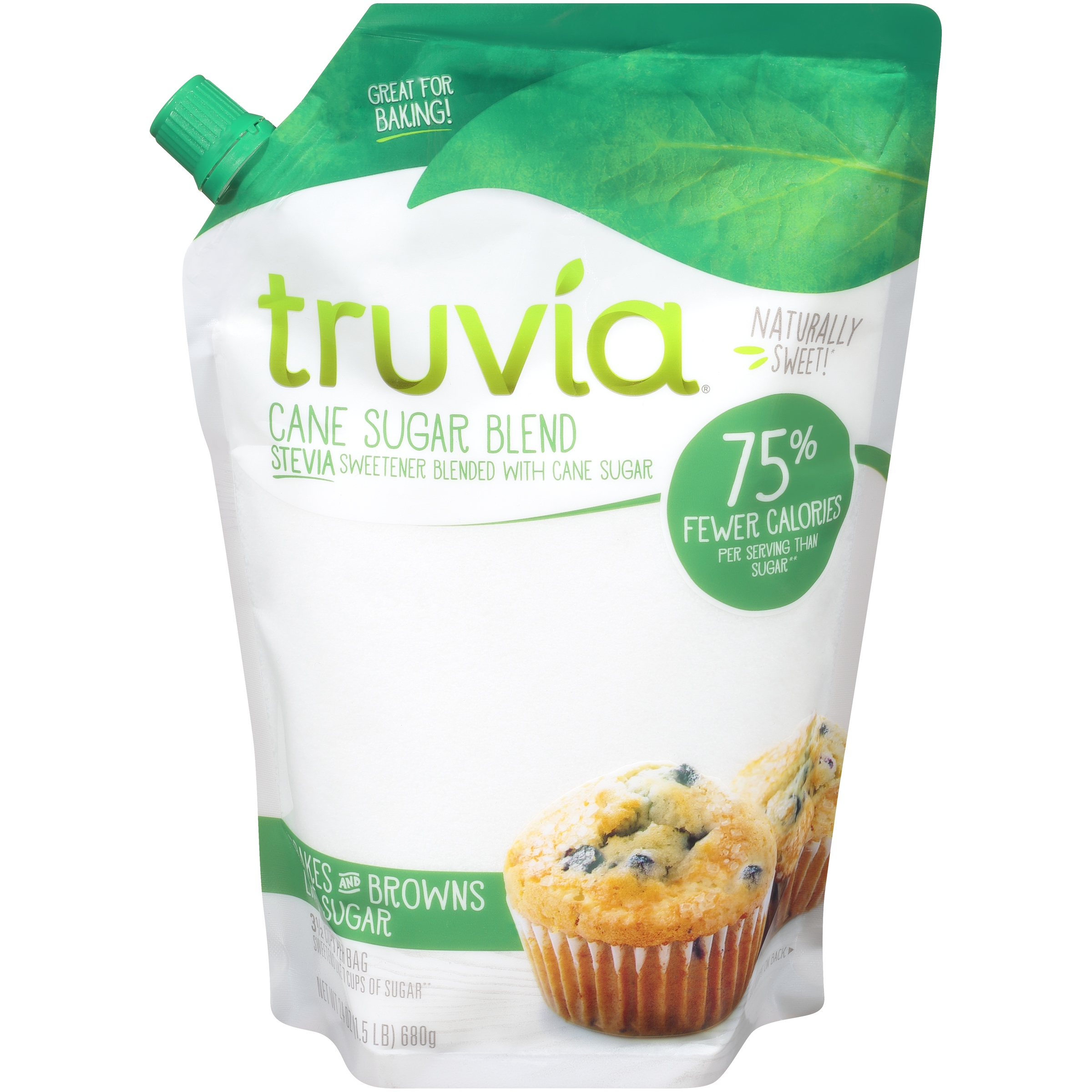 Truvia® Baking Blend 1.5 lb. Bag