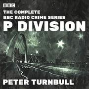 P Division - Audiobook