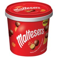 MALTESERS Original Chocolatey Candy Bucket 14.5 oz