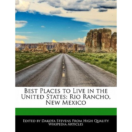 Best Places to Live in the United States : Rio Rancho, New