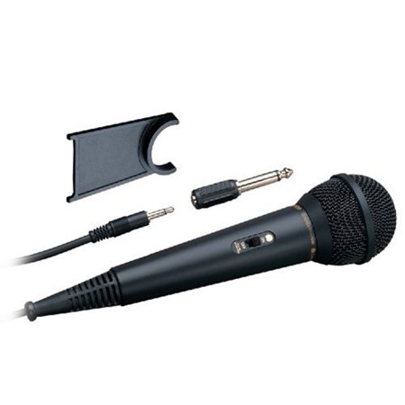 Audio-Technica Cardioid Dynamic Vocal / Instrument Microphone Audio Technica Choir Mic