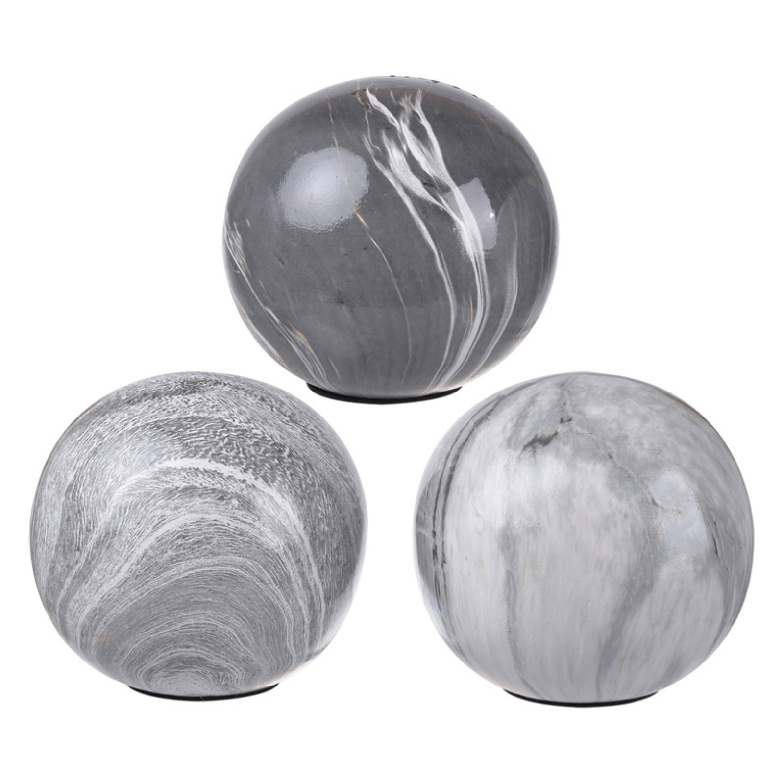 Image of A and B Home Balls - Set of 3