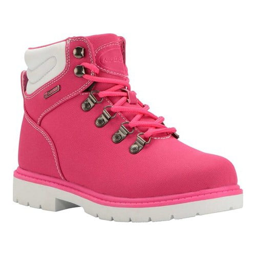 """Women's Lugz Grotto Ballistic 6"""" Work Boot by"""