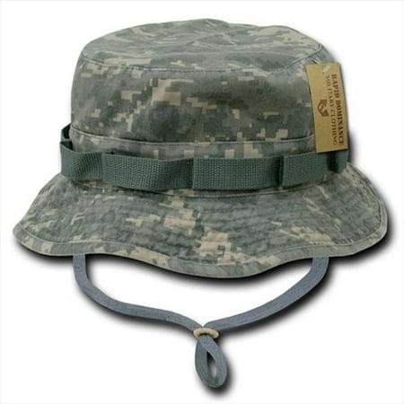Domination rapide R70-PL-UDG-04 militaires Boonie Hats, Universal Digital, X-Large - image 1 de 1