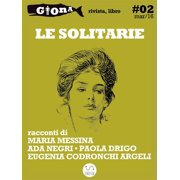 Le solitarie - eBook
