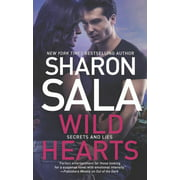 Secrets and Lies, 1: Wild Hearts (Paperback)