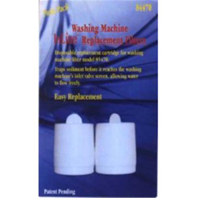 inline water filters inc washing machine replacement filter