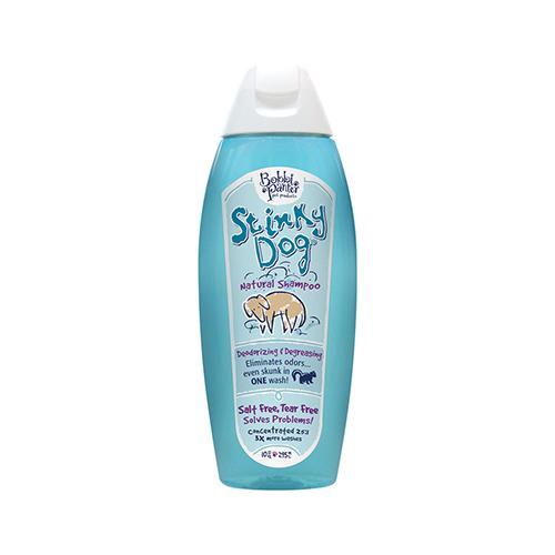 BOBBI PANTER PET PRODUCTS Stinky Dog Shampoo, 10-oz. by BOBBI PANTER PET PRODUCTS