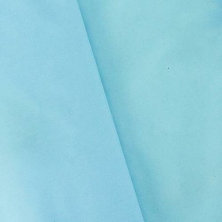 Baby Blue Nylon Ripstop, Fabric By the Yard Quilted Nylon Fabric