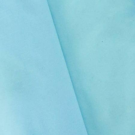 Baby Blue Nylon Ripstop, Fabric By the Yard Ripstop Nylon Shell