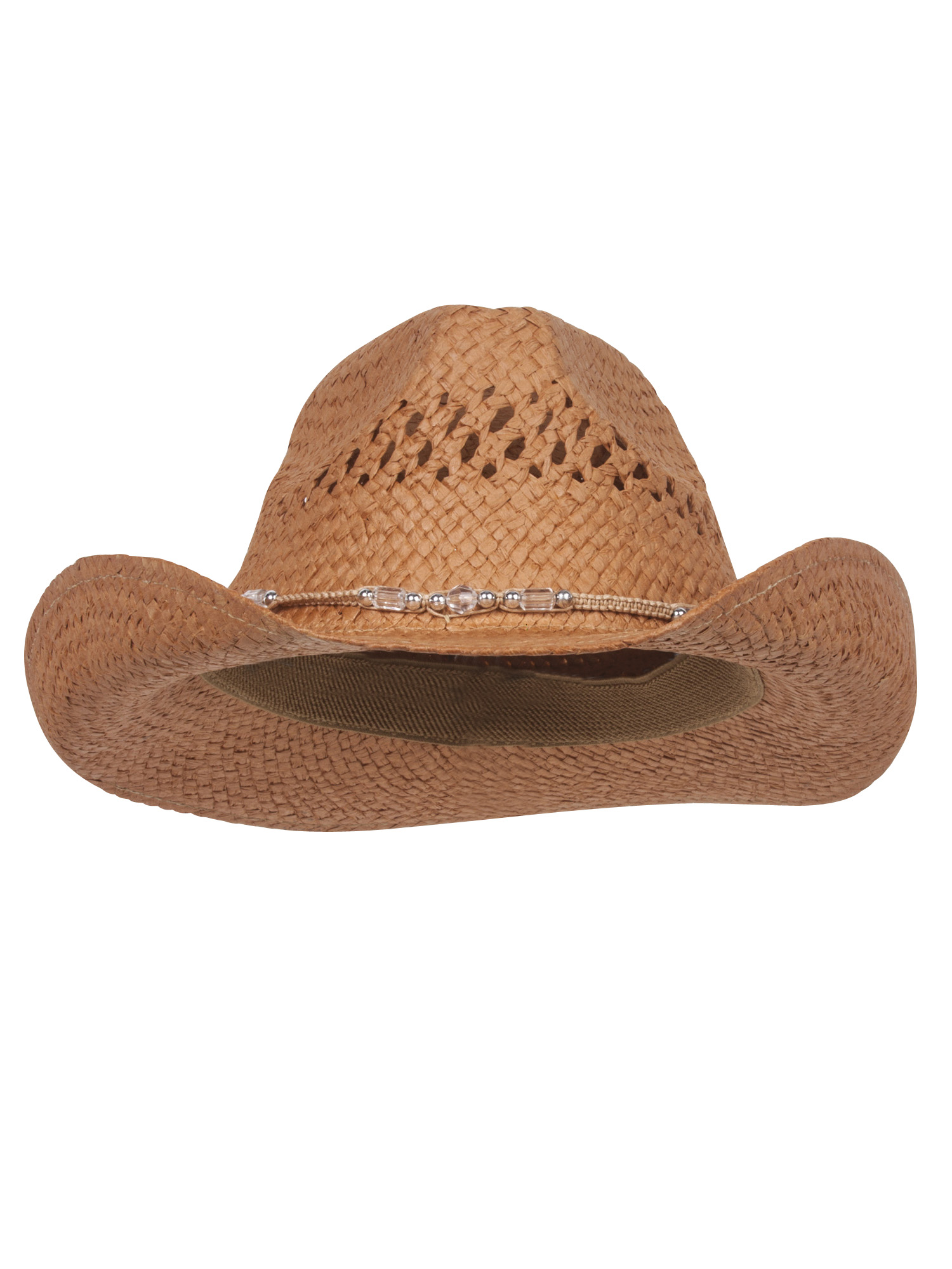MG Unisex Outback Toyo Cowboy Hat-8178