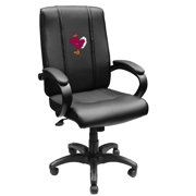 Virginia Tech Hokies Collegiate Office Chair 1000 with Stand logo