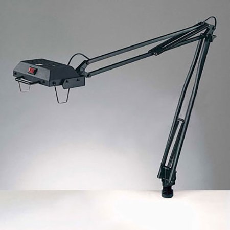 120v 100w Lamp - Halogen Drafting Lamp, 45