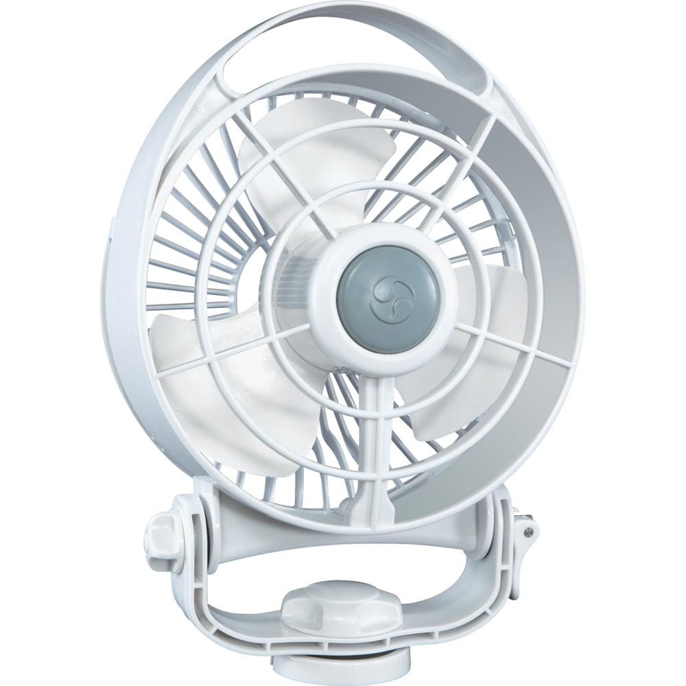 Caframo Bora 12V 3-Speed Fan