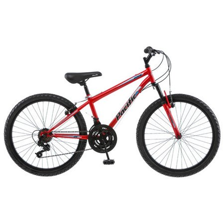 Pacific Boy's Rook Mountain Bike  24 in.