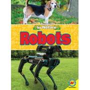 Designed by Nature: Robots (Paperback)