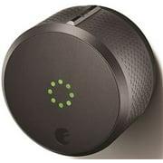 Best Smart Locks - August Smart Lock 2nd Generation, Dark Gray Review