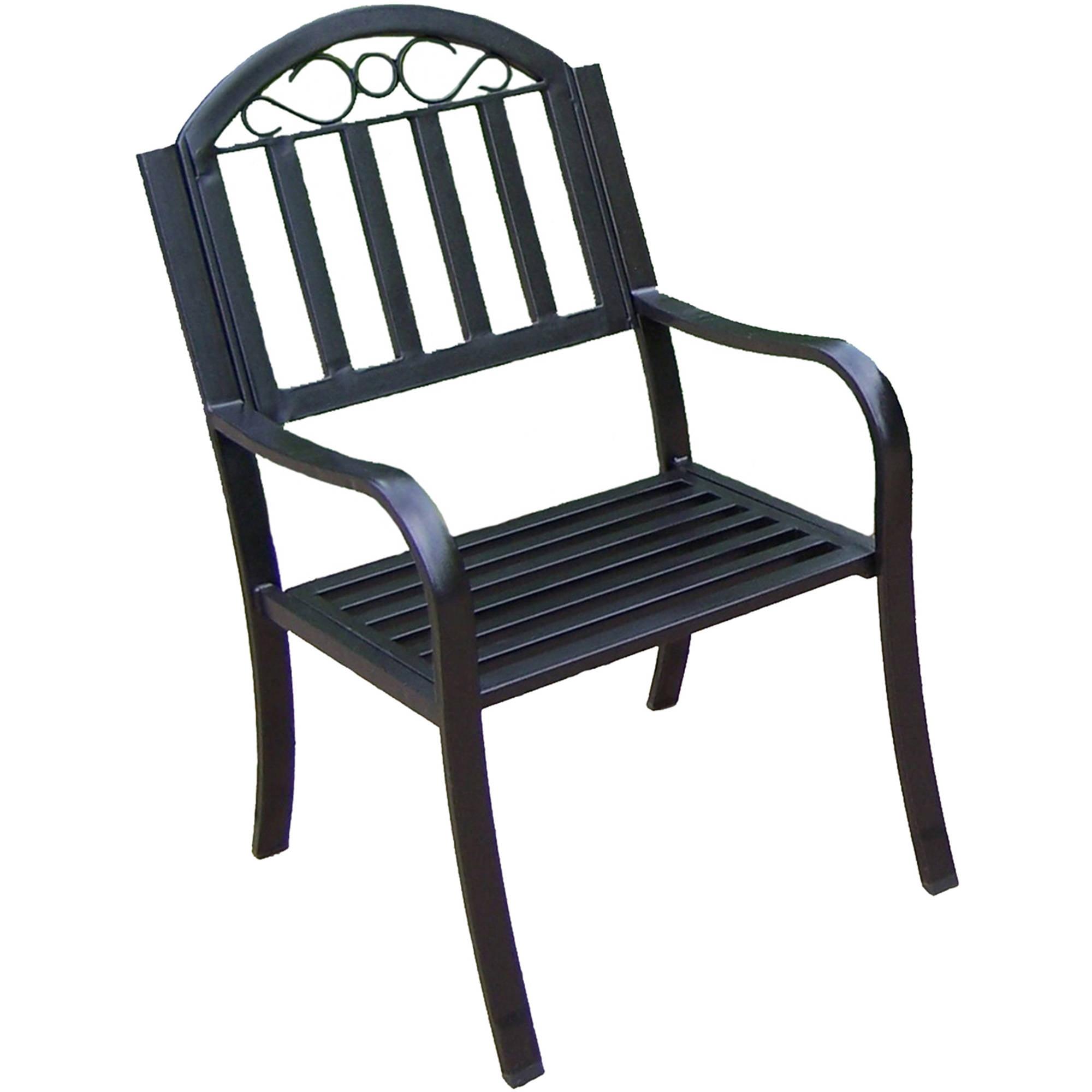 Rochester Arm Chair, Hammertone Bronze