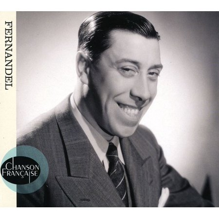 Chanson Francaise (CD) (Halloween Chansons Francaises)
