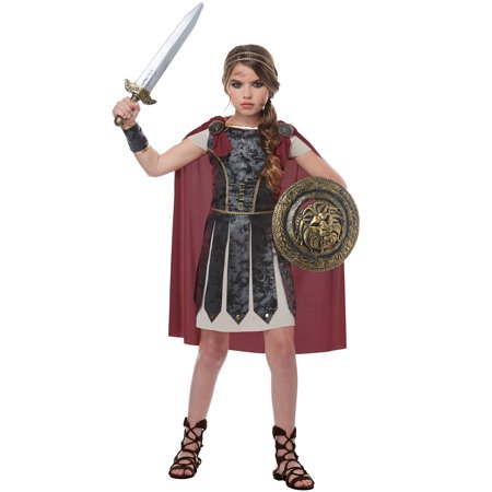 Fearless Gladiator Child Costume