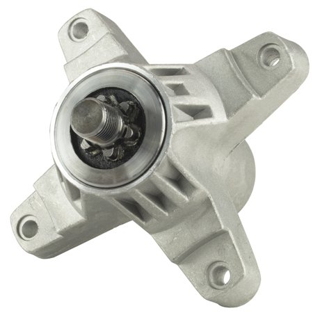 Erie Tools Spindle Assembly fits MTD 38in. 42in. Deck 918-0138 618-0142 918-0138 918-0138A 918-0138C 918-0142 918-0142A