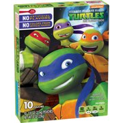 Fruit Snacks Teenage Mutant Ninja Turtles Snacks 10 Pouches