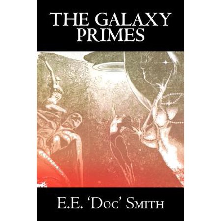 The Galaxy Primes by