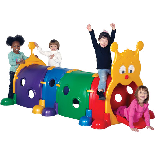 FeberGus Climb and Crawl Caterpillar